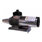 Kapselanroller für Polylaminat- , Aluminium- und Zinnkapseln