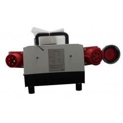 Pumpen-Fernbedienung KIESEL bis 7.5kW
