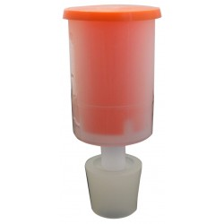 Getränkeschützer Speidel mit Gummispund Ø 44/37 mm
