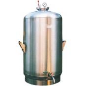 Druckbehälter zylindrisch