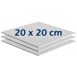 Filterschichten 20x20 cm Online Kaufen