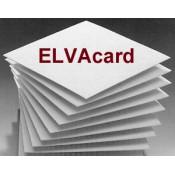 Filterschichten 40x40 cm ELVAcard