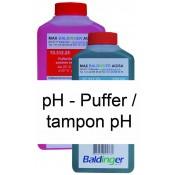 Pufferlösung pH