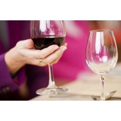 Weingläser für eine gelungene Degustation